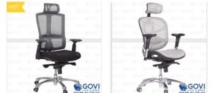 Ghế xoay văn phòng có những ưu điểm gì?