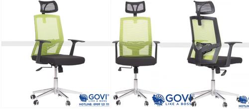 Cách sử dụng ghế xoay văn phòng