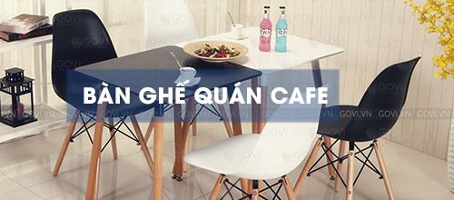 Những thiết kế tốt nhất cho quán cafe của bạn?