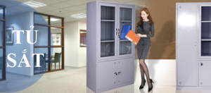 Tủ văn phòng và những điều cần biết