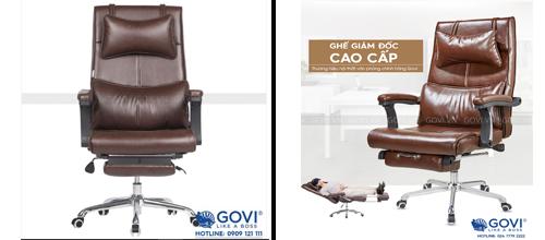 Thiết kế ghế tổng giám đốc Titan T02-N có ưu điểm gì? Thiết kế ghế tổng  giám đốc Titan T02-N có ưu điểm gì?