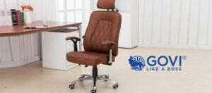 Những đặc điểm nổi bật của ghế xoay văn phòng AP03