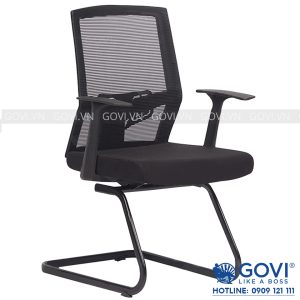 Ghế chân quỳ lưng lưới R06-Q