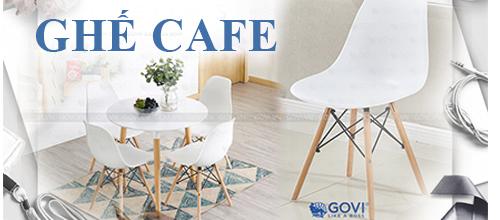 Sản phẩm ghế cafe chất lượng và cao cấp của GOVI