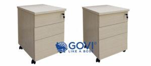 Sản phẩm hộc tủ di động cao cấp, chất lượng của GOVI