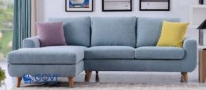 Sofa giá rẻ – sự lựa chọn của nhiều gia đình