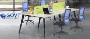 Cập nhật những mẫu bàn làm việc tại nhà mới nhất khiến khách hàng rung động ngay từ cái nhìn đầu tiên