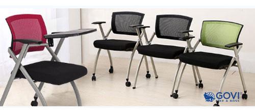 Tham khảo những mẫu ghế training mới nhất tại Govi