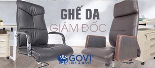 Ghế trưởng phòng – sản phẩm nội thất văn phòng hàng đầu