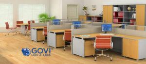 Cần lựa chọn như thế nào để có những mẫu bàn văn phòng ưng ý?