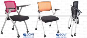Những tính năng vượt trội mà ghế Training Govi mang lại