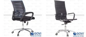Những lưu ý quan trọng để lựa chọn được mẫu ghế văn phòng chuẩn chất lượng