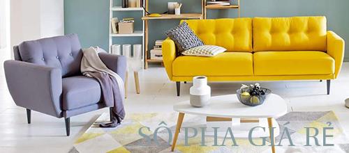 Sofa da hay nỉ lựa chọn nào phù hợp với không gian phòng khách của bạn
