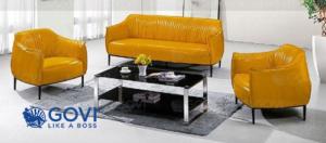 Có nên trang bị sofa cho phòng tiếp khách hay không?
