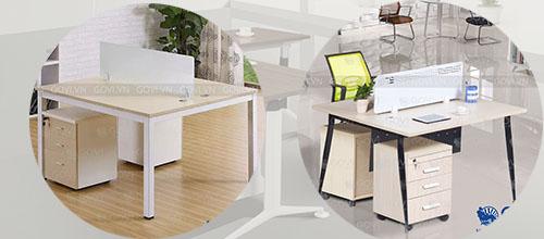 Một vài thay đổi nhỏ giúp làm mới không gian phòng làm việc của bạn