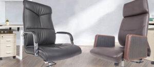 Những mẫu ghế giám đốc, trưởng phòng giúp bạn khẳng định vị thế trong mắt đối tác