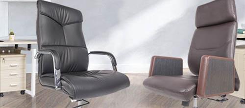 Những mẫu ghế văn phòng đẹp vạn người mê tại GOVI