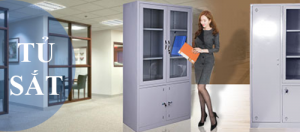 Tư vấn cách sắp xếp tủ tài liệu văn phòng