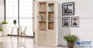 Những điều khách hàng mong đợi trong thiết kế tủ tài liệu văn phòng