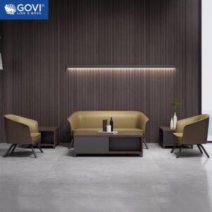 Sofa da cao cấp SF11-N