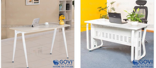 Đừng bỏ qua mẫu bàn làm việc Atlas nếu bạn muốn kiến tạo nên không gian văn phòng hiện đại