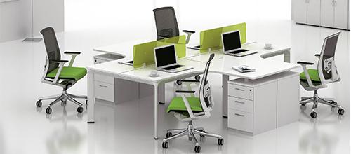 Top 5 thiết kế nội thất văn phòng đi đầu xu hướng hiện nay