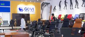 Khách hàng tại Thái Bình nên mua nội thất văn phòng chính hãng ở đâu?