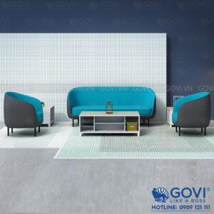 Sofa da cao cấp Sofa10-16-X