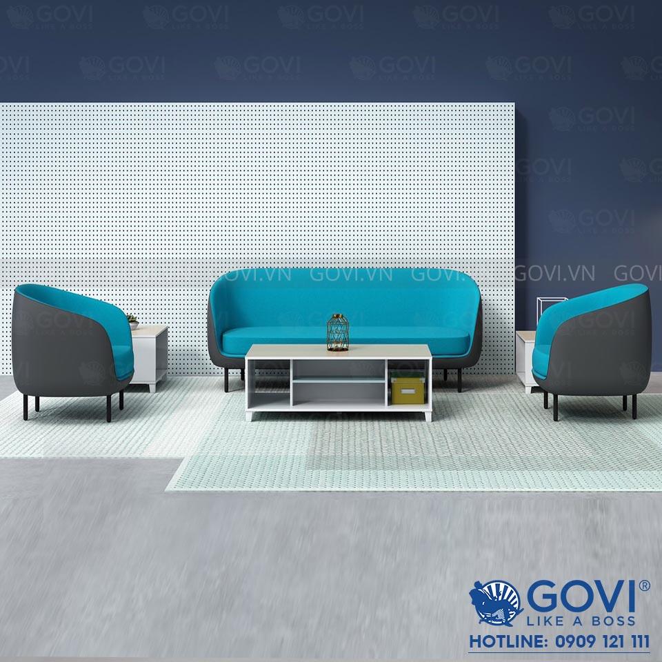 Sofa da cao cấp SF10-X