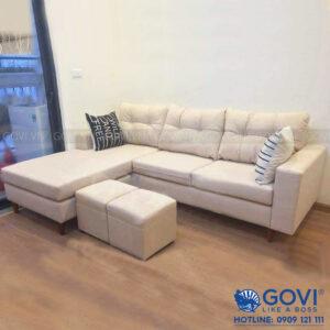 Sofa góc hiện đại Sofa12