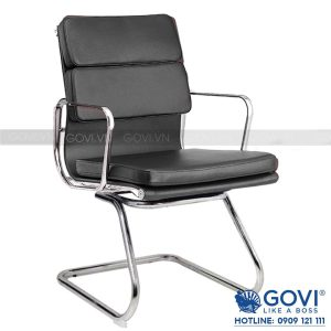 Ghế chân quỳ lưng thấp cao cấp AP04TQ