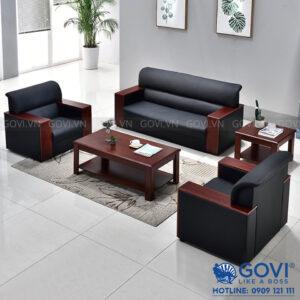 Sofa da cao cấp SF14