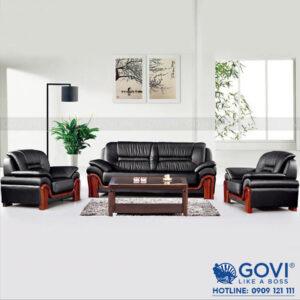 Sofa da cao cấp SF15