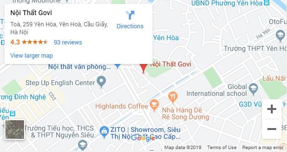 Govi Maps