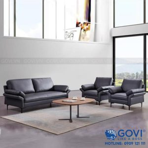Sofa da cao cấp SF16