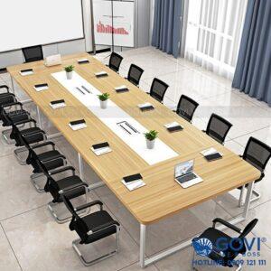 Bàn họp Eos 3m6 EU3612