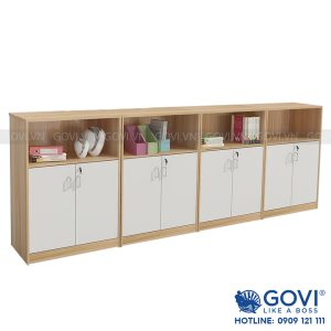 Hệ tủ tài liệu Classic CL03-084-T