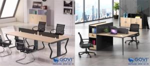 Làm thế nào để văn phòng được setup khoa học và tiết kiệm tối đa diện tích