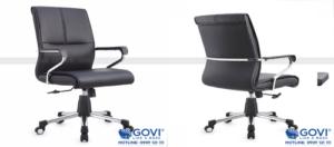 Lựa chọn ghế xoay phù hợp với văn phòng làm việc