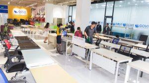 Govi – giải pháp cung ứng nội thất hàng đầu hiện nay