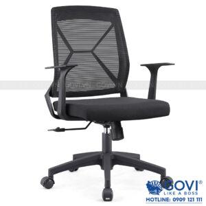 Ghế xoay văn phòng Ryan R18