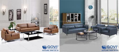 Vì sao sofa da nhập khẩu lại được yêu thích đến vậy?