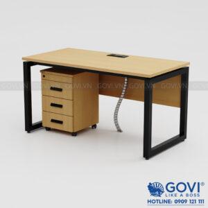 Bàn văn phòng Eos 1m2 EU12D-Y