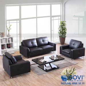 Sofa da cao cấp SF17