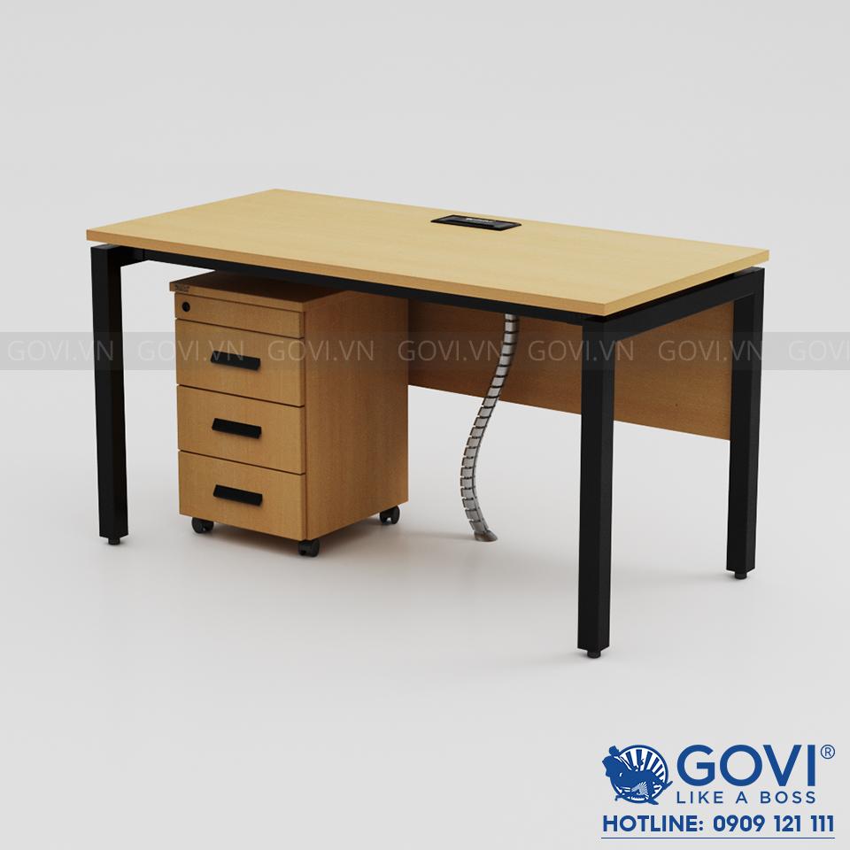 Bàn văn phòng Eos 1m2 EB12D-Y