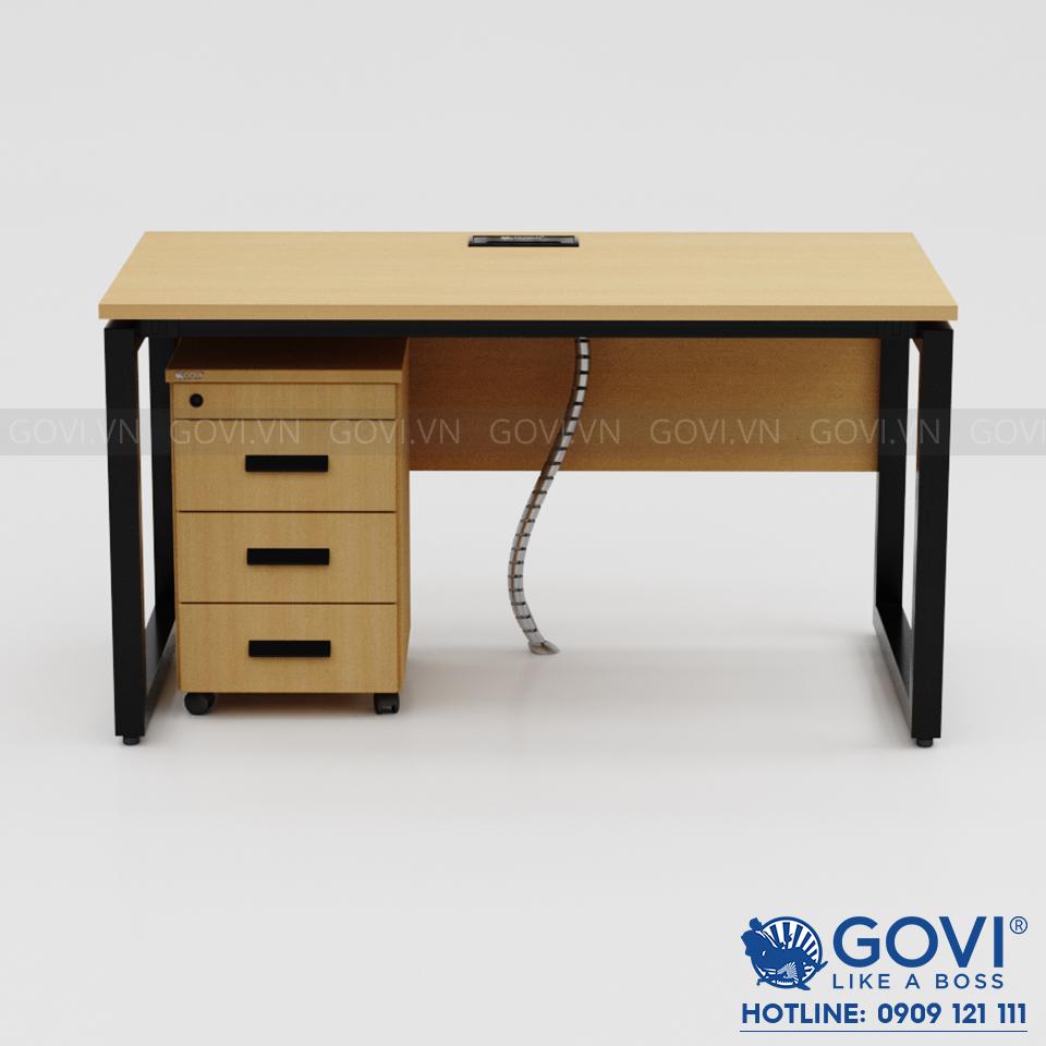 TOP bàn văn phòng được tìm mua nhiều nhất hiện nay