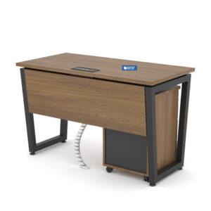 Bàn văn phòng Eos 1m2 EV12D-Y