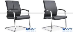 Ghế quỳ lưng lưới Ryan R10Q setup hoàn hảo cho không gian phòng họp
