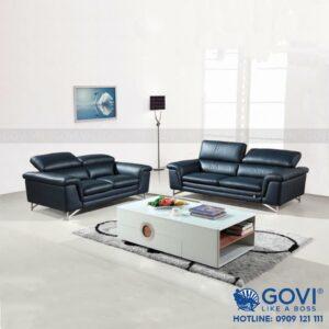 Sofa da thật cao cấp SF18
