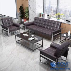 Sofa da cao cấp SF19-N